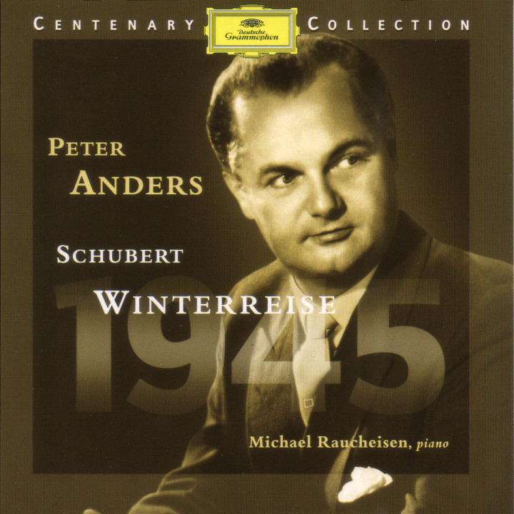 1945; Winterreise 0028945900928