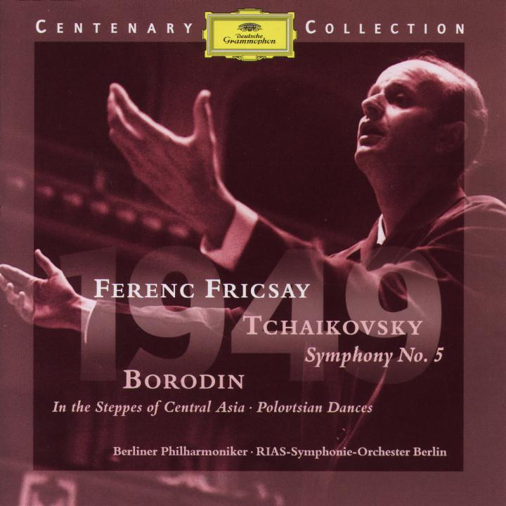 1949; Sinfonie Nr. 5 0028945901125