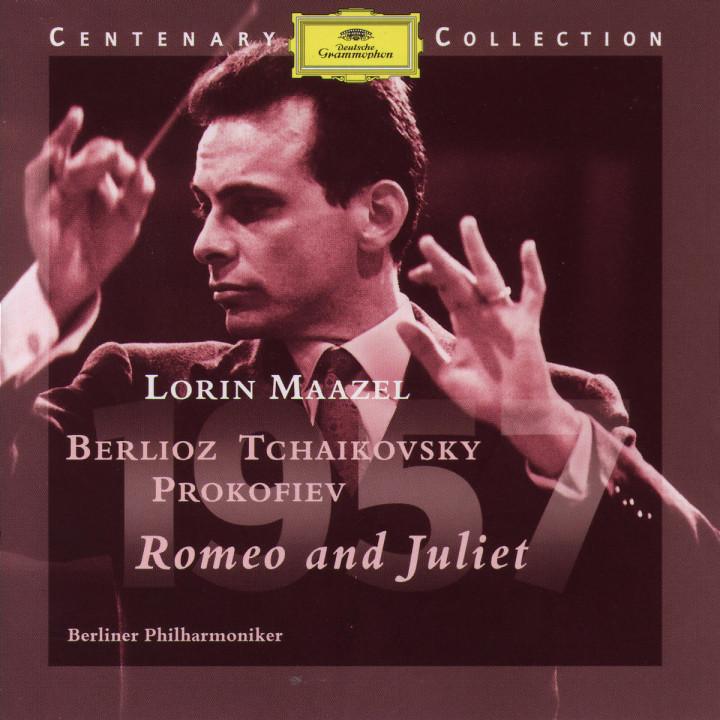 1957; Romeo and Juliet 0028945901929