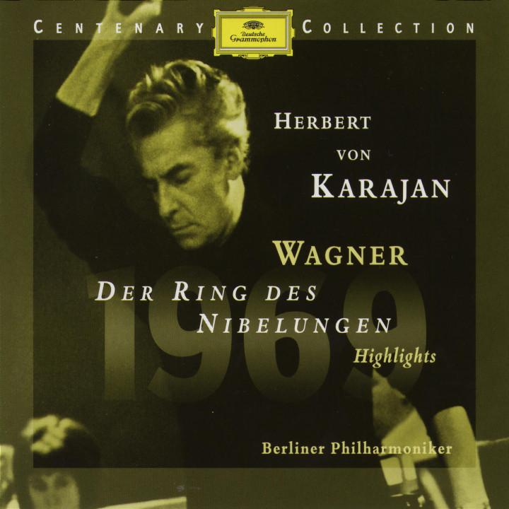 1969; Der Ring (Auszüge) 0028945903127