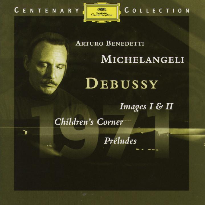 1971; Images I & II; Children's Corner; Préludes 0028945903323