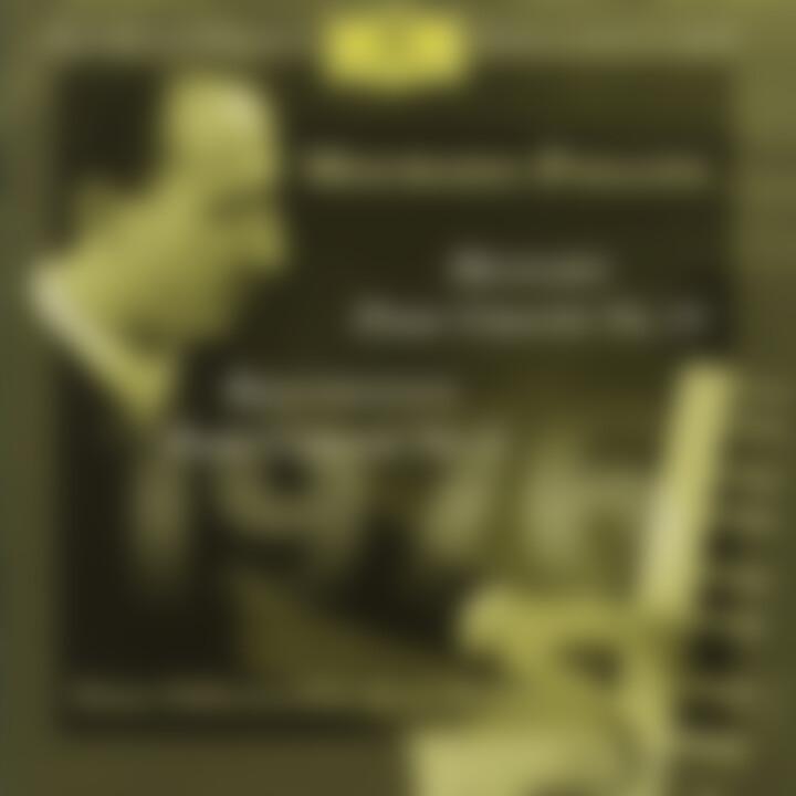 1976; Klavierkonzert A-dur KV 488; Klavierkonzert G-dur op. 58 0028945903828