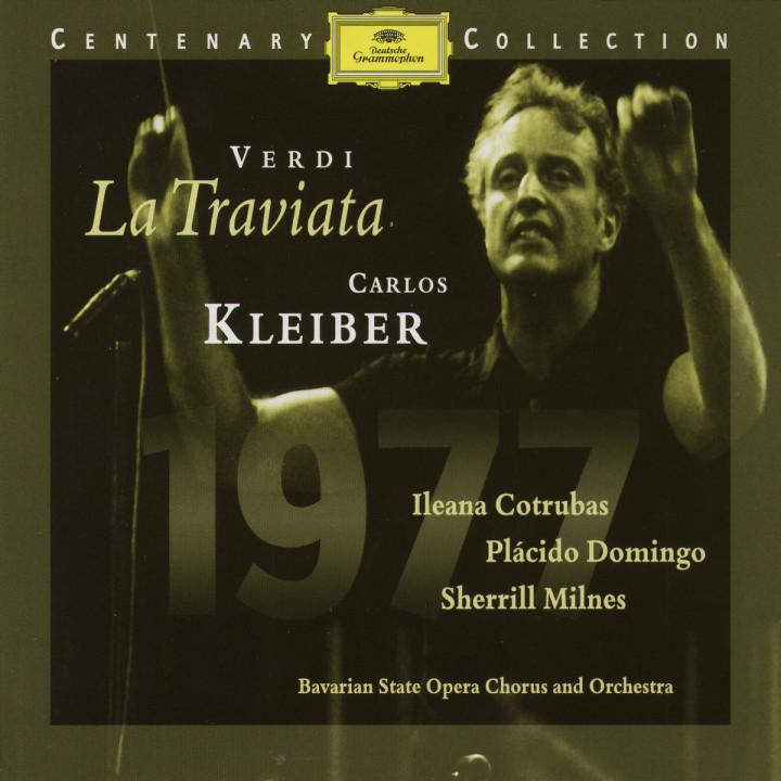 Verdi: La Traviata 0028945903921