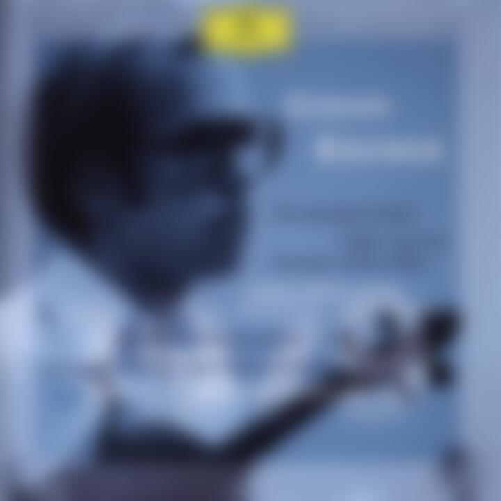1979; Violinkonzert D-dur op. 35; Violinkonzert d-moll 0028945904324