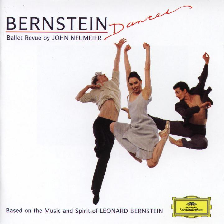Bernstein Dances - Ballet Revue