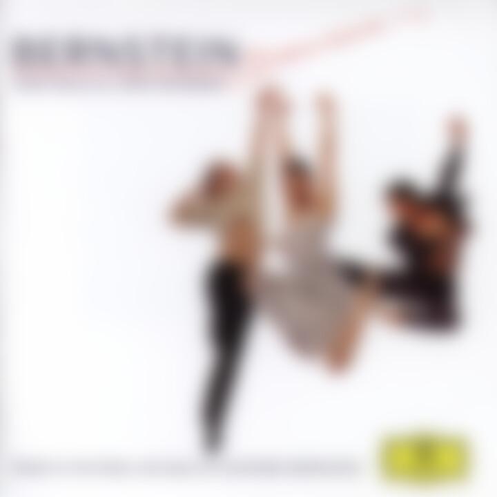 Bernstein Dances - Ballet Revue 0028945914729