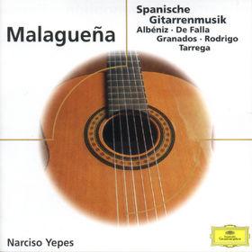 eloquence, Malaguena - Spanische Gitarrenmusik, 00028945938721