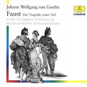 Johann Wolfgang von Goethe, Faust - Der Tragödie erster Teil, 00028945991221