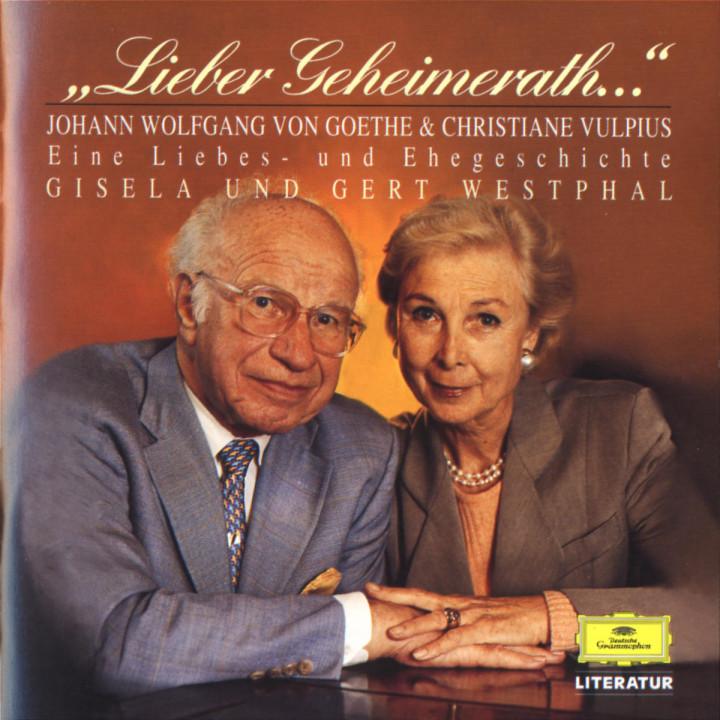 """""""Lieber Geheimerath..."""" 0028945996127"""