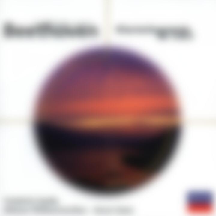 L. Van Beethoven - Piano Concerto No.2 Opus 19 & No.3 Opus 37 0028946058729