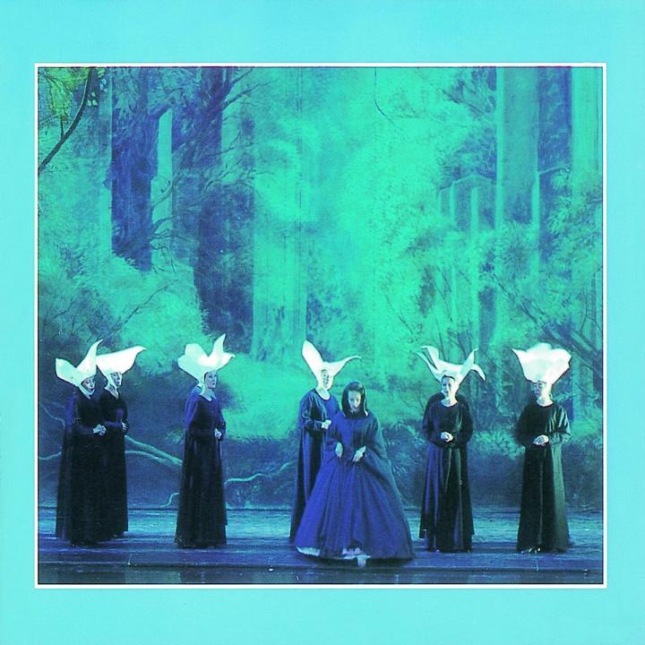 Die Verlobung im Kloster 0028946210721