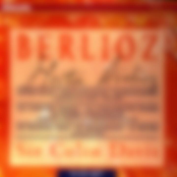 Geistliche Musik; Die Sinfonischen Dramen; Die Orchesterlieder 0028946225224