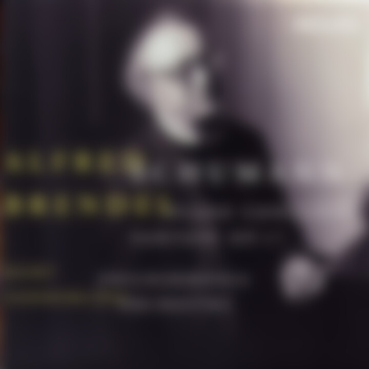 Schumann: Piano Concerto; Fantasy Op.17 0028946232121