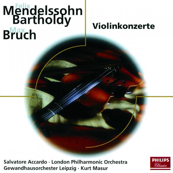 Violinkonzerte 0028946247129