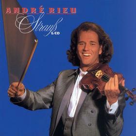 André Rieu, Strauß & Co., 00731452293329