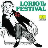 Loriot, Loriot Festival, 00028945996721