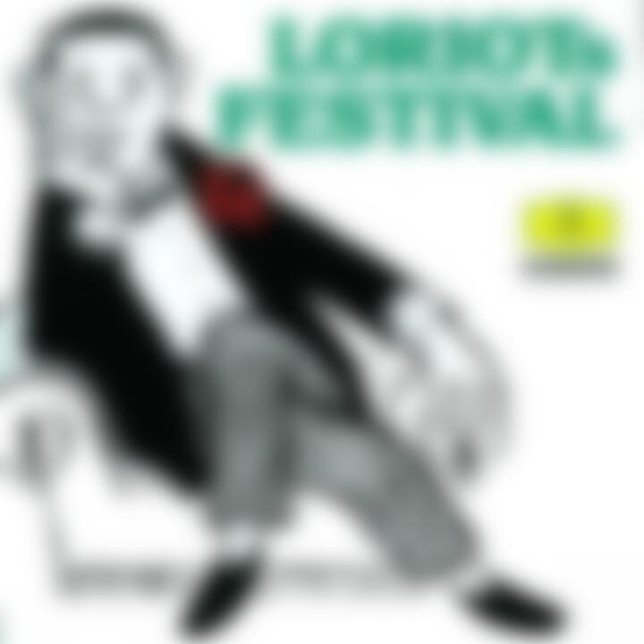 Loriot Festival 0028945996725