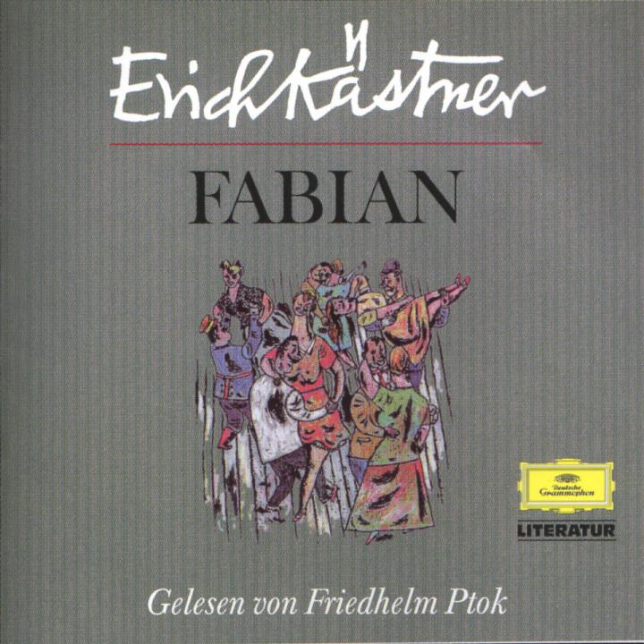 Fabian - Die Geschichte eines Moralisten 0028945997922