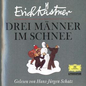 Erich Kästner, Drei Männer im Schnee, 00028945998626