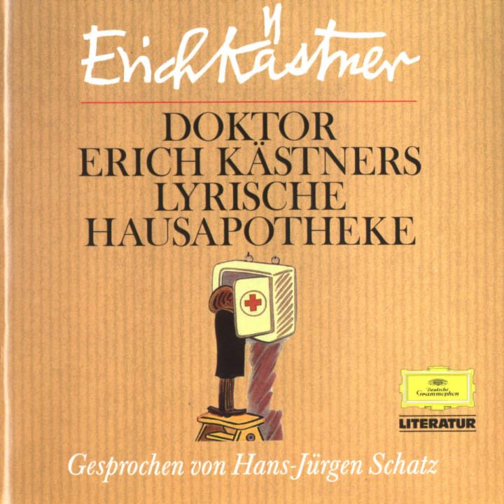 Doktor Erich Kästners lyrische Hausapotheke 0028945999223