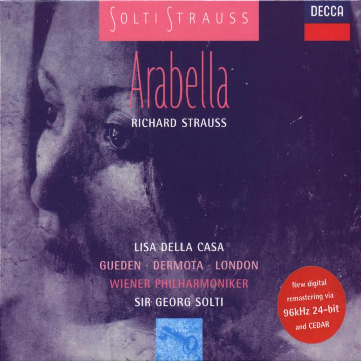 R. Strauss: Arabella 0028946023024