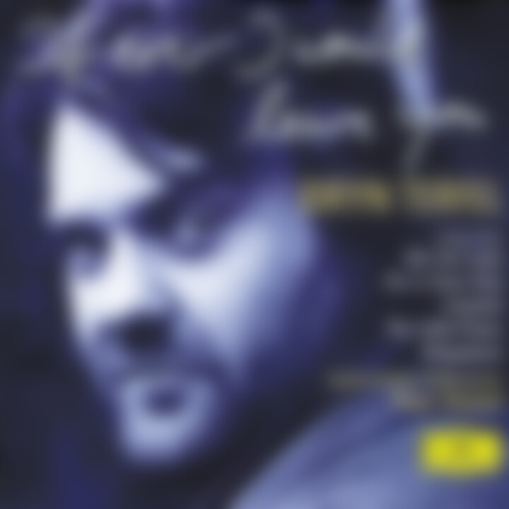 Bryn Terfel - If Ever I Would Leave You 0028945762823
