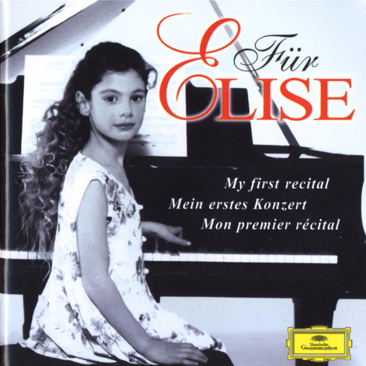 Für Elise - My first Recital 0028945913522