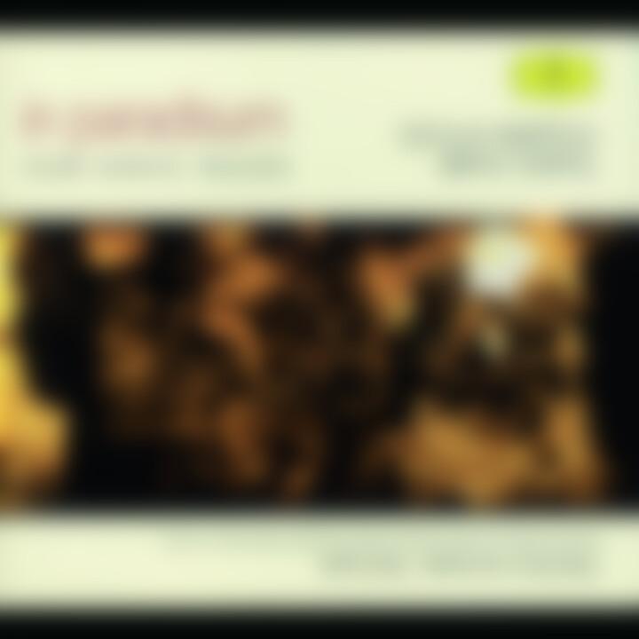 Fauré / Duruflé: Requiem 0028945936521