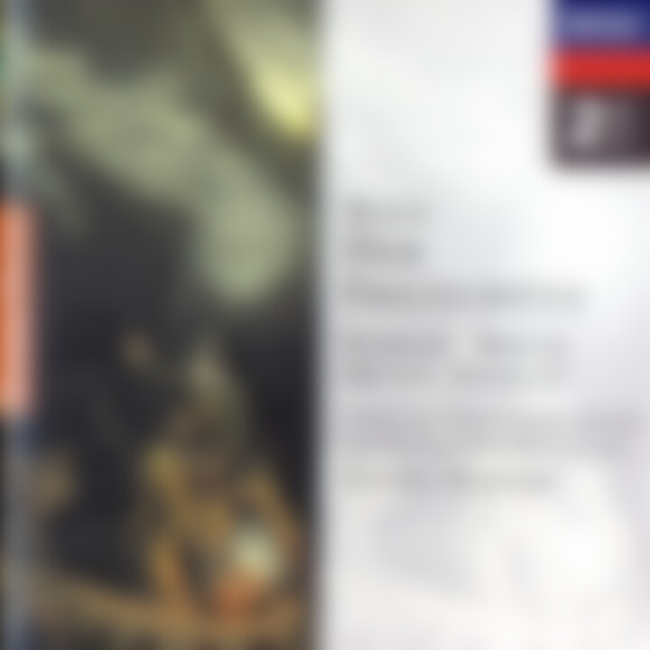 Der Freischütz 0028946019429