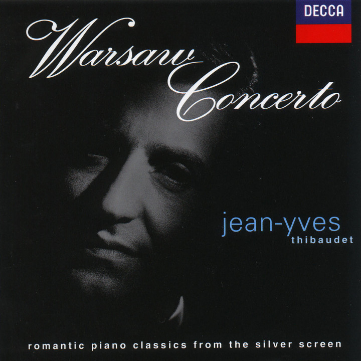 Warsaw Concerto - romantic piano classics from the silver screen 0028946050329