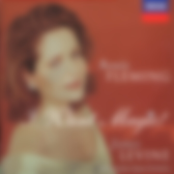 Renée Fleming - I Want Magic! - American Opera Arias 0028946056727
