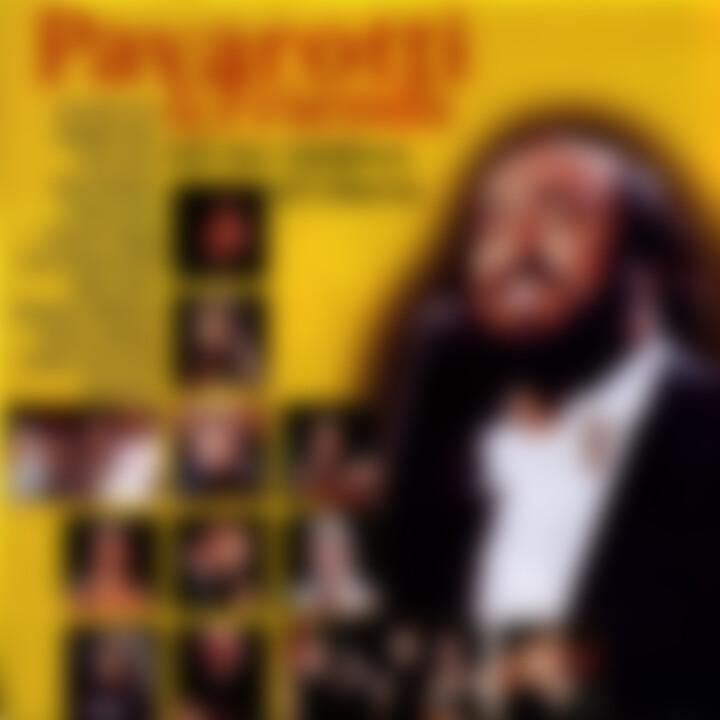 Pavarotti & Friends For The Children Of Liberia 0028946060023