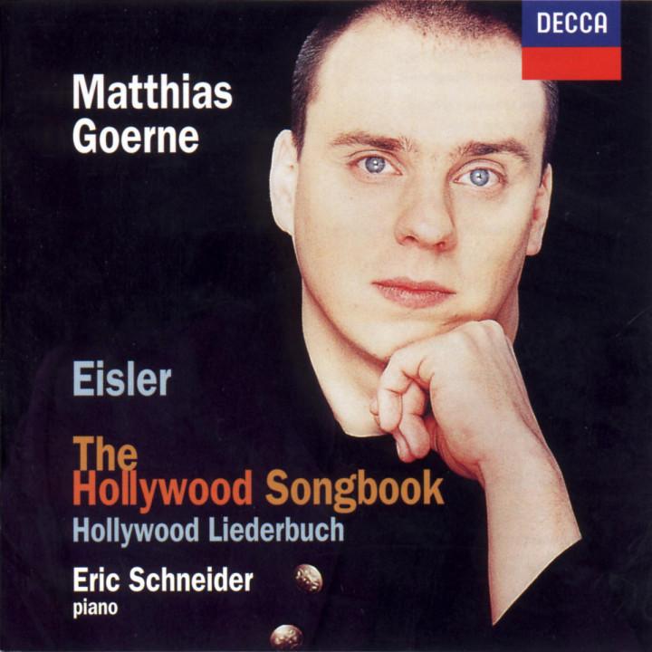 Das Hollywood Liederbuch 0028946058224
