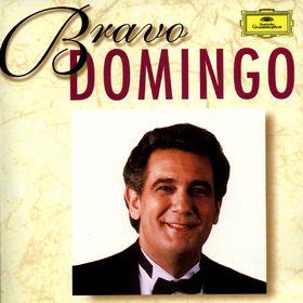 Plácido Domingo, Bravo Domingo, 00028945935225