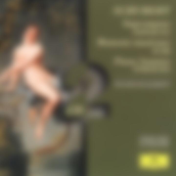 Schubert: Impromptus D 899 & 935 / Moments musicaux D 780 · Piano Sonatas 0028945941220