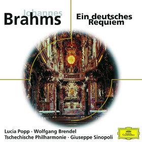 eloquence, Ein Deutsches Requiem, 00028945957623