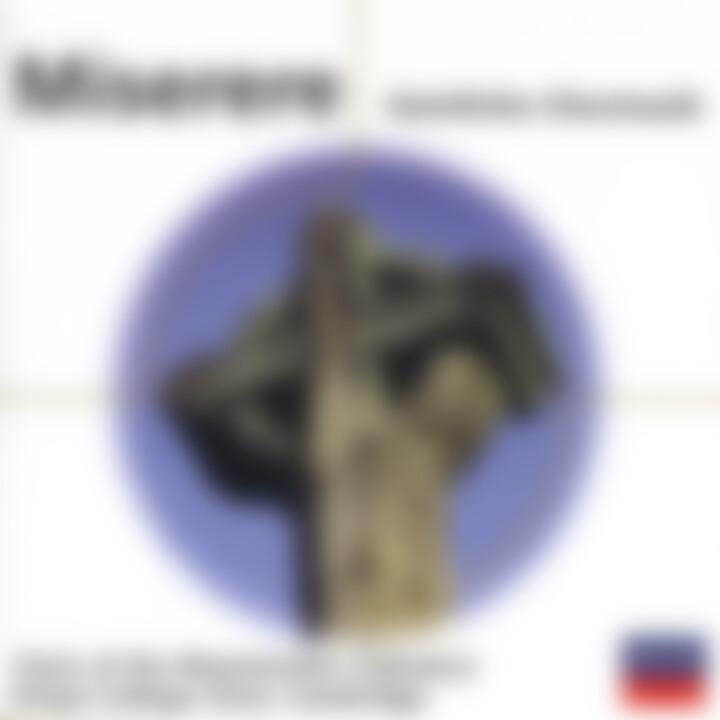 G. Allegri - Miserere Mei 0028946084023