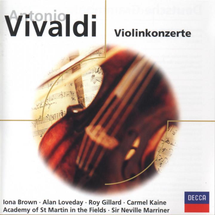 Violinkonzerte 0028946084126