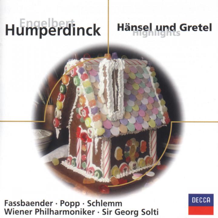 Humperdinck:  Hänsel und Gretel - Highlights 0028946084528