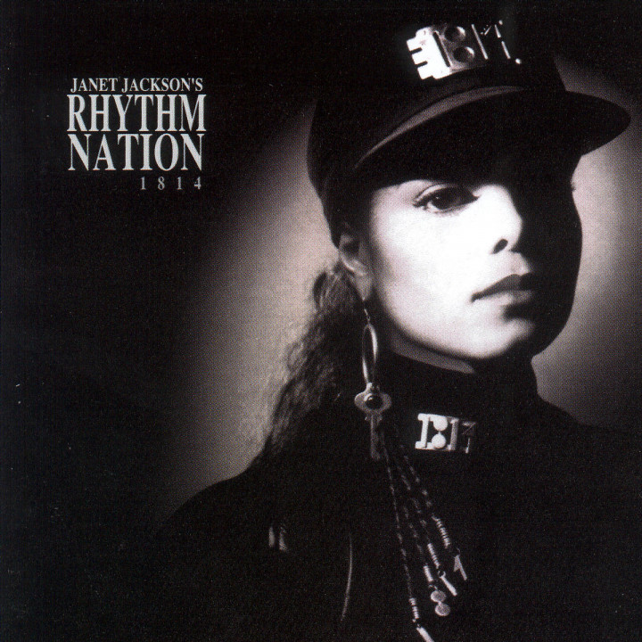 Rhythm Nation 1814 0082839392024