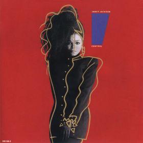 Janet Jackson, Control, 00082839510622