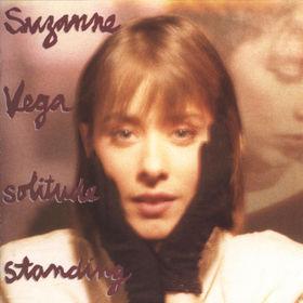 Suzanne Vega, Solitude Standing, 00082839513623