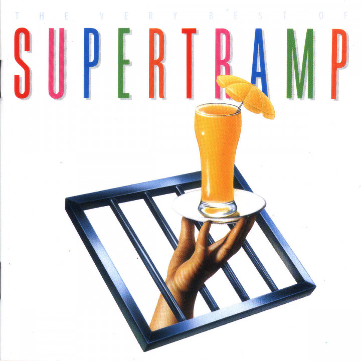The Very Best Of Supertramp 0082839709729