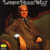 Loriot, Heile Welt, 00028942380721