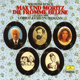 Wilhelm Busch, Busch: Max und Moritz / Die fromme Helene, 00028942921023