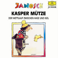 Janosch, Kasper Mütze / Der Wettlauf zwischen Hase und Igel, 00028942983724