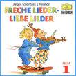 Jürgen Schöntges & Freunde, Freche Lieder, Liebe Lieder (1), 00028942996229