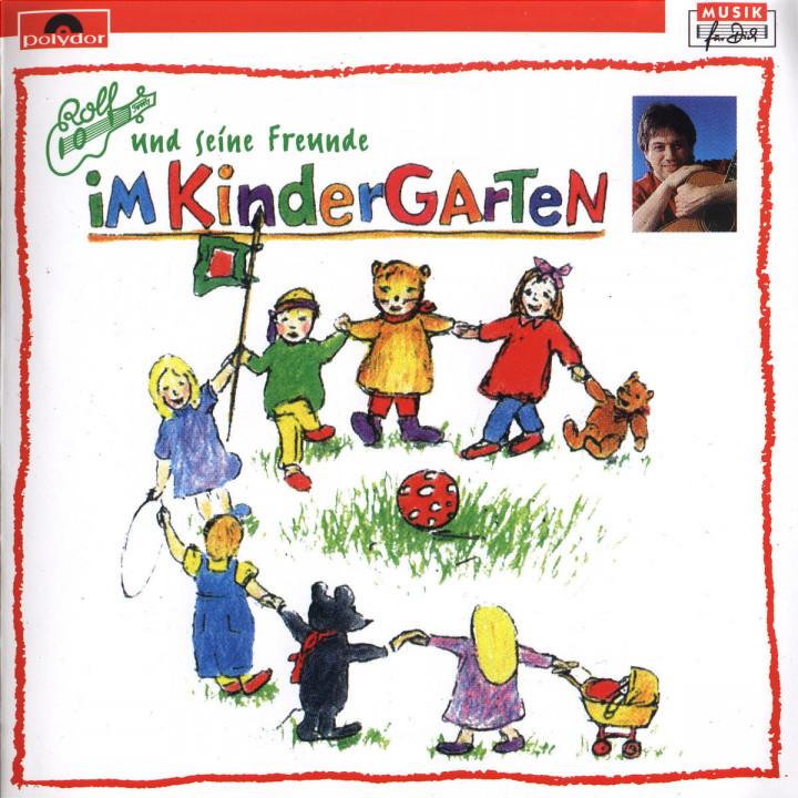 Rolf Und Seine Freunde: Im Kindergarten 0028943139427