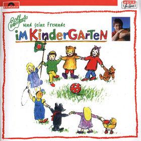 Rolf Zuckowski, Im Kindergarten, 00028943139427