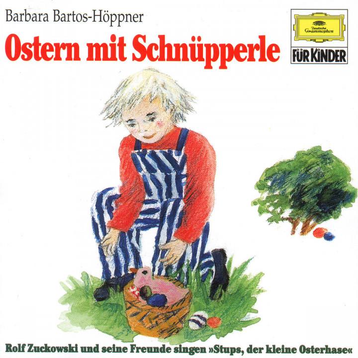 Ostern mit Schnupperle 0028943710727